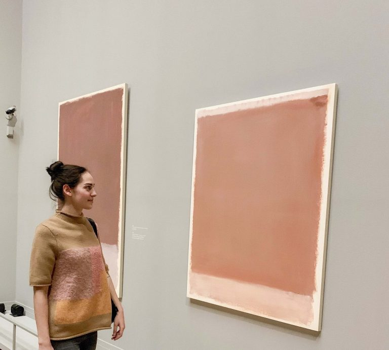 Rothko at KHM Vienna: Lightness between clarity and sacred contemplation
